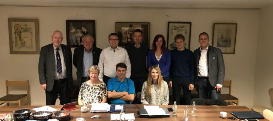 Комитет FCI2
