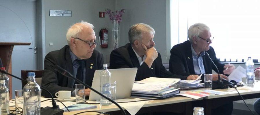 Комитет FCI4