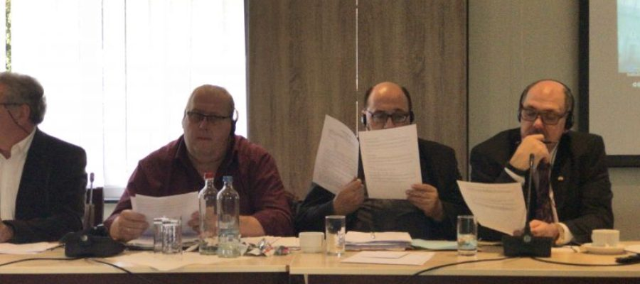 Комитет FCI6